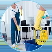 Limpieza de empresas en Santander
